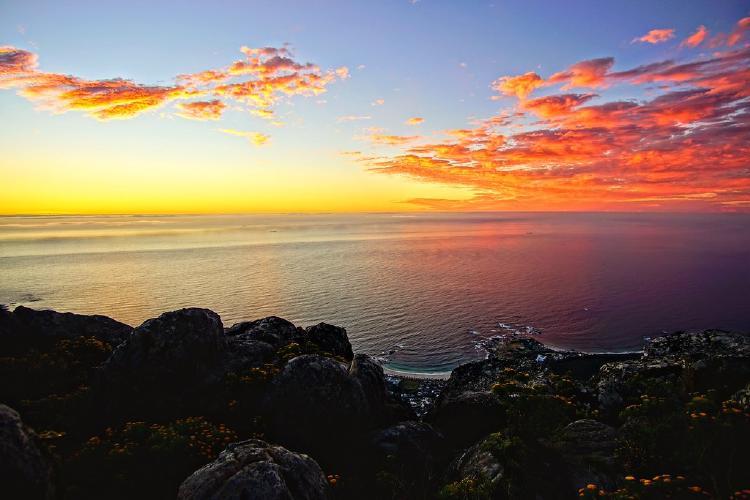 SA. Table Mountain 1
