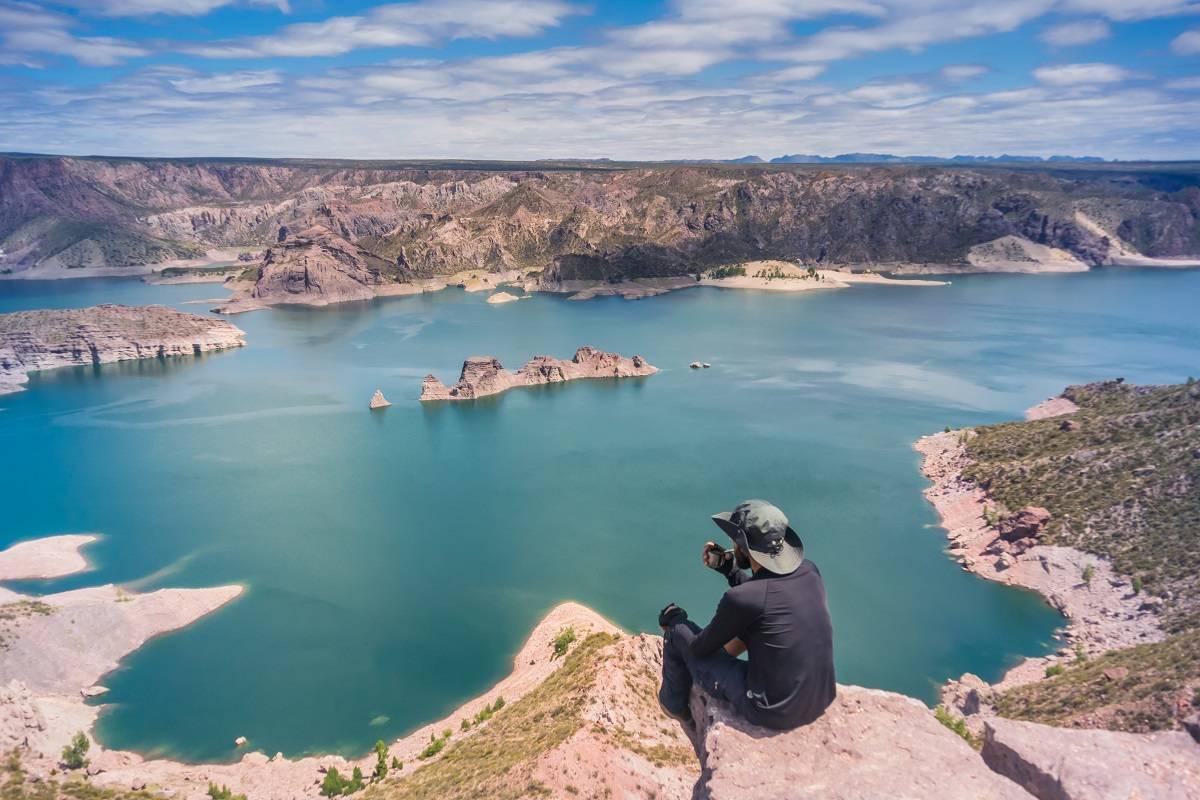 Argentina: habilitan la megaminería en Mendoza y ponen el agua en peligro