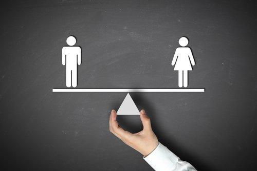 igualdad de género shutterstock_276043097