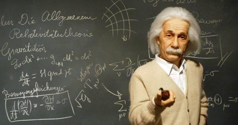El famoso acertijo de Einstein que solo el 2% de la población podrá resolver