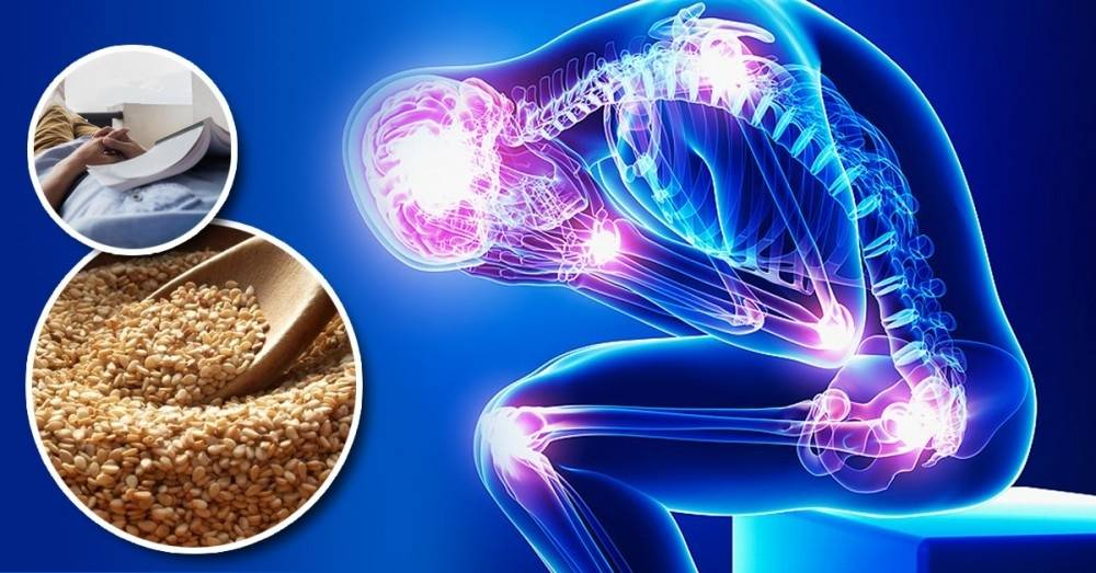 5 trucos para aliviar los dolores de la fibromialgia