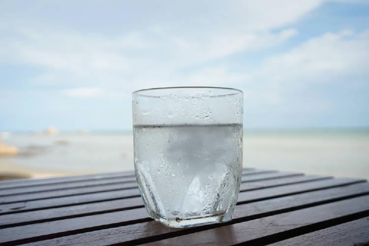 agua mar playa