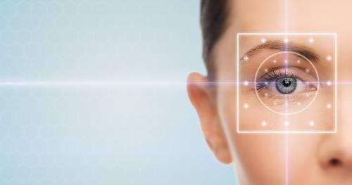 Iridología: 5 cosas que puedes saber de tu salud mirando tus ojos