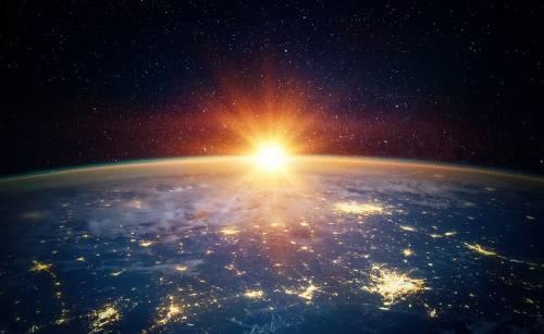 Así será el polémico experimento que bloqueará el Sol en 2019 para combatir el cambio climático