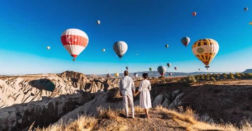 Los 8 sitios más hermosos del mundo que debes visitar
