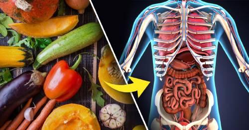 Estos son los efectos de las grasas vegetales sobre el organismo