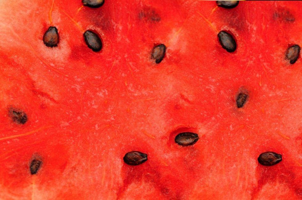 beneficios de las semillas de sandía