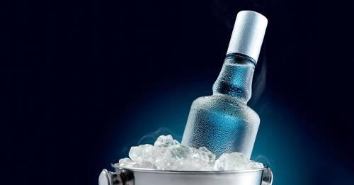 Inventan el primer vodka ecológico y libre de gluten: ¿Qué bebidas alcohól..