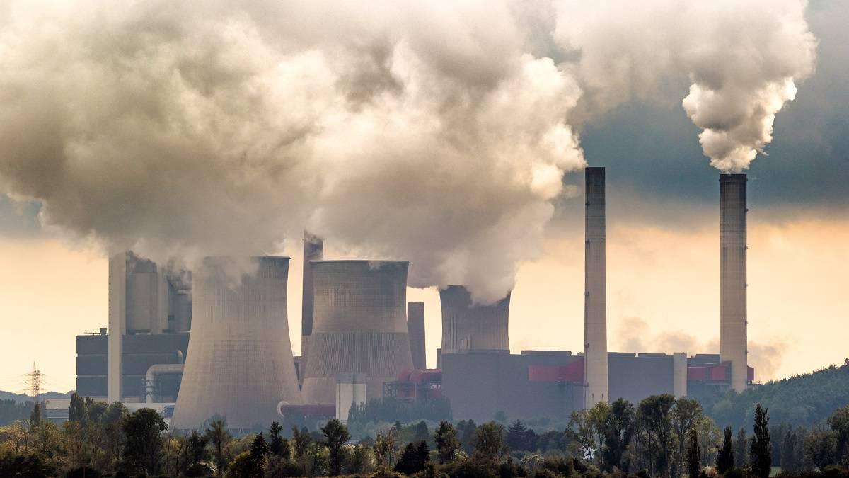 ¿Conseguiremos descarbonizar la industria para 2050?