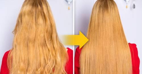 6 consejos para que el alisado y la planchita no arruinen tu cabello