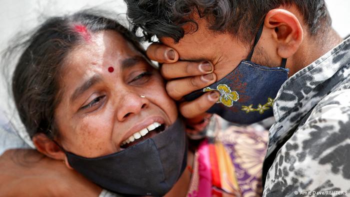 Situación infernal por COVID-19 en India: ¿por qué hay tantos contagios?