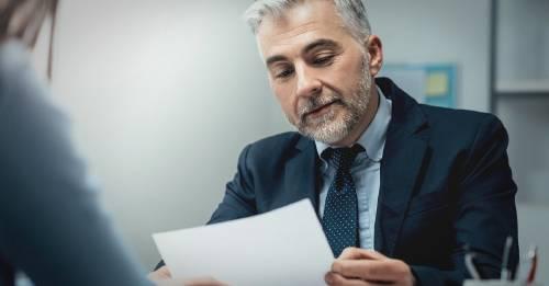 6 preguntas que nunca deberían hacerte en una entrevista laboral