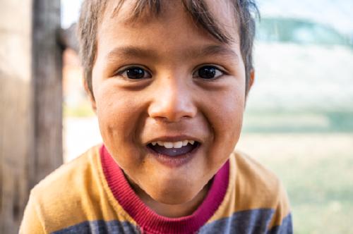 Más Humanidad: una fundación que combate la desnutrición infantil en Argentina