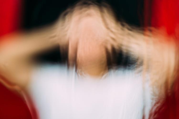 Pesadilla y alucinaciones