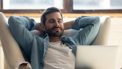 9 recursos que te ayudarán a relajarte y a superar tus miedos