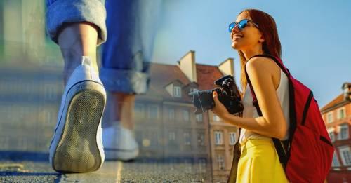 Caminar por tu ciudad es un arte, así es como debes hacerlo