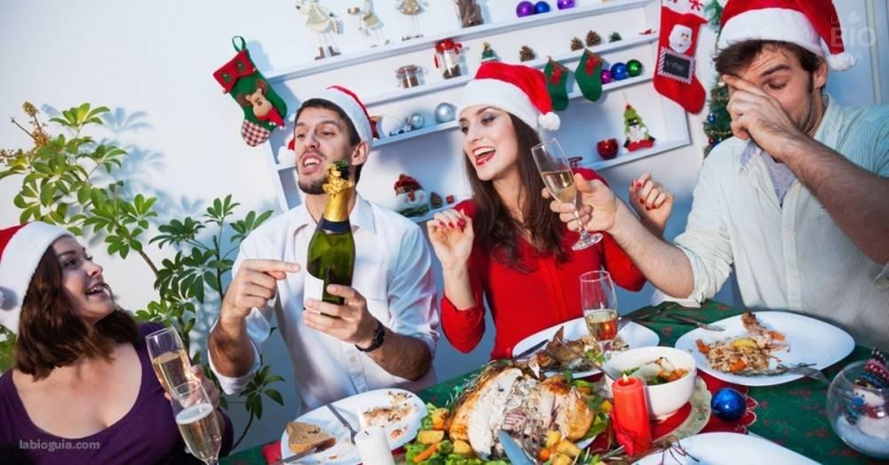 8 formas de evitar excederse en las comidas