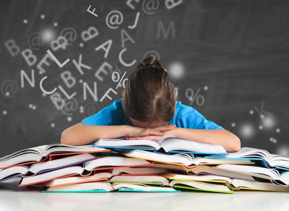 Los 10 falsos mitos sobre la dislexia