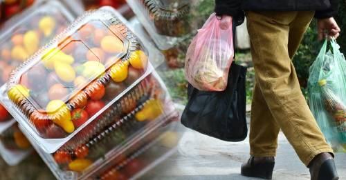 Este país cobrará un impuesto a los envases plásticos