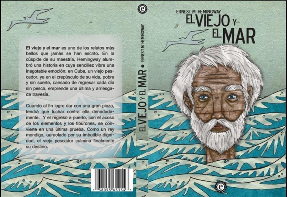 Novelas cortas: el viejo y el mar