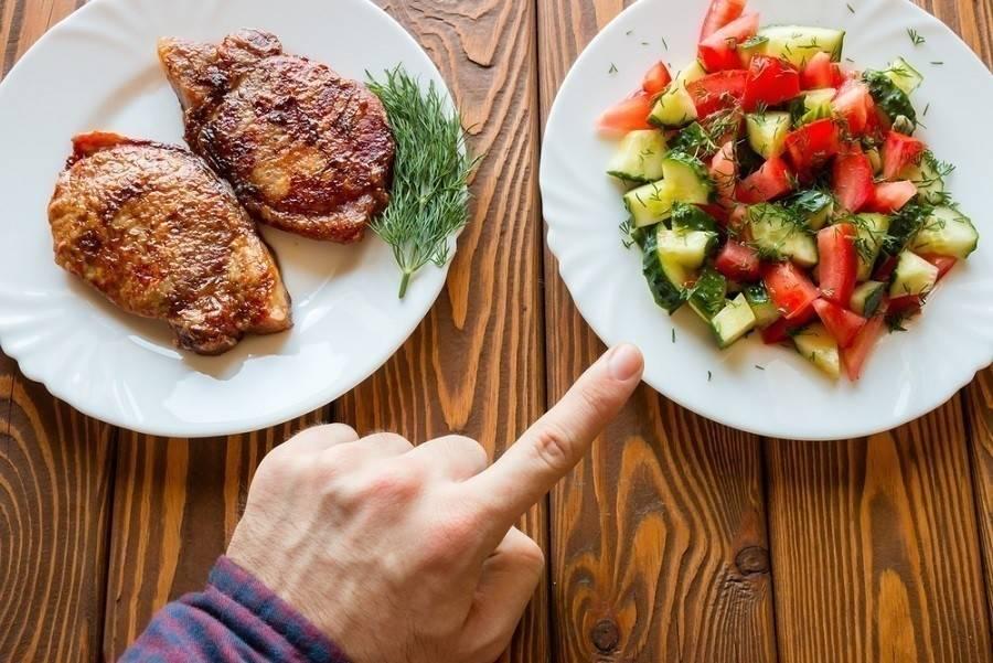 ¿Por qué reducir el consumo de carne?