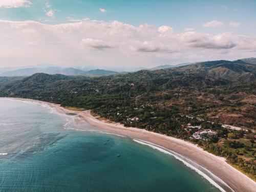 Costa Rica lanza el primer fondo latinoamericano para conservar el 30% de sus áreas marinas