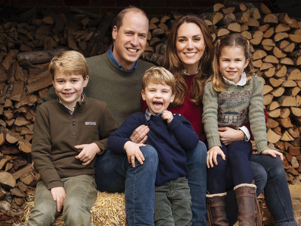 Se busca jardinero para la casa de campo de los duques de Cambridge