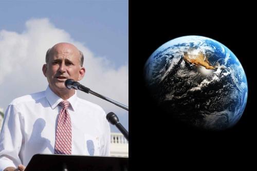 En este país sugieren cambiar la órbita de la Tierra para combatir el cambio cl