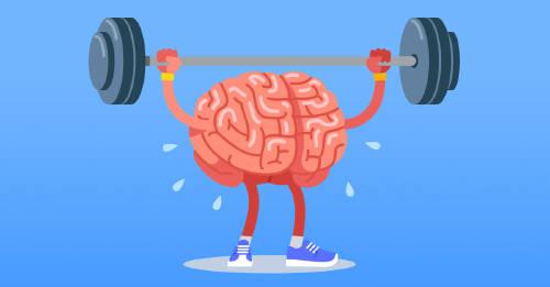 Las 8 claves imprescindibles  para tener el cerebro en forma
