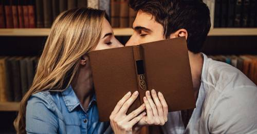 10 Frases de amor que flecharán a cualquiera
