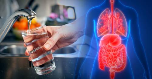 Estas son las preguntas que deberías hacerte sobre el agua que estás bebiendo