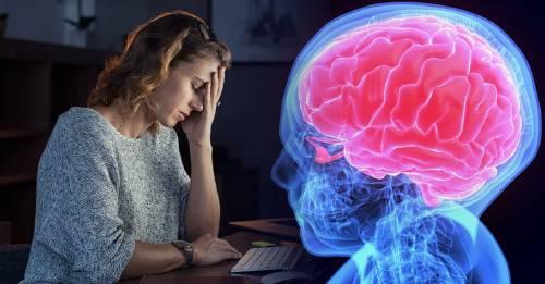 Cómo el estrés puede afectar tu cerebro