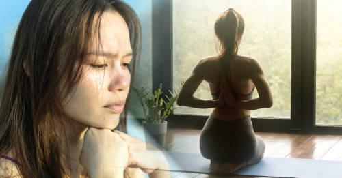 Mindfulness en movimiento: quitar la tensión del cuerpo y alejar la ansiedad