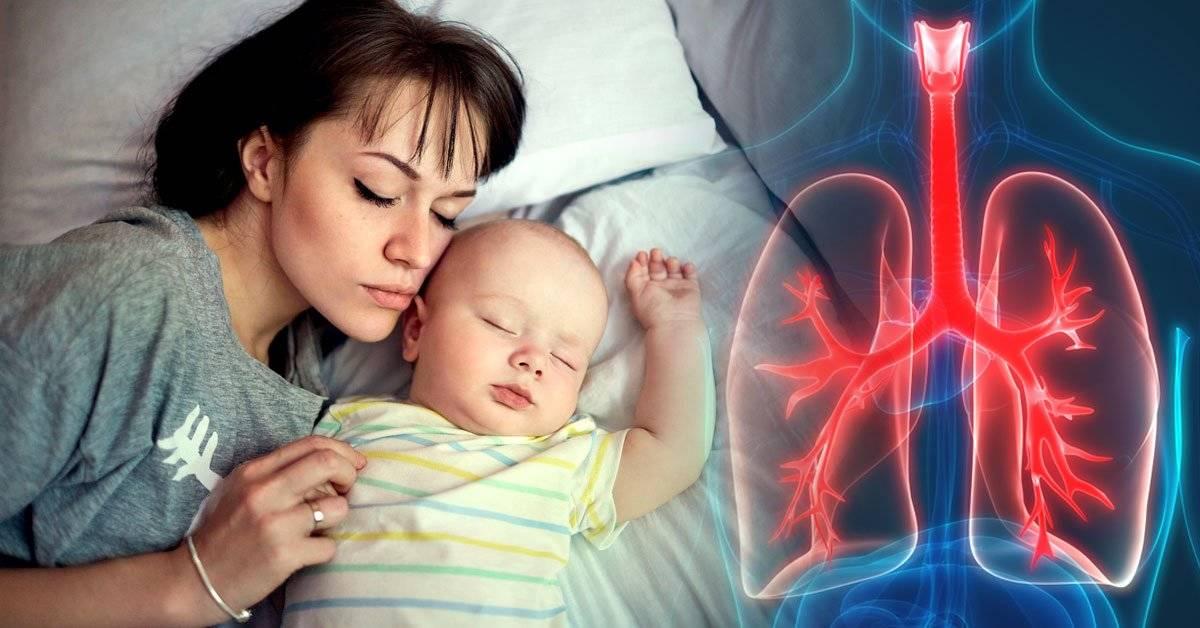 """¿Cómo puedes """"respirar como un bebé"""" y por qué es bueno para tu salud?"""