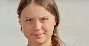Greta invita a todo el mundo a unirse a la huelga por el clima este viernes 27 de septiembre