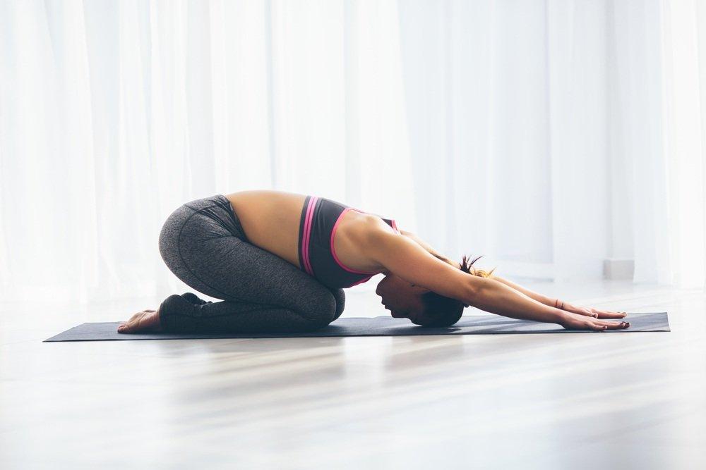 Reto  prueba estos ejercicios por 10 días para mejorar tu postura ... 7203f8bf1df1