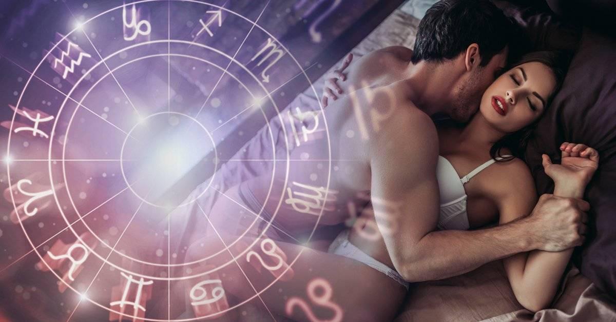 Estos son los 5 signos del zodíaco que tienen más y mejor sexo