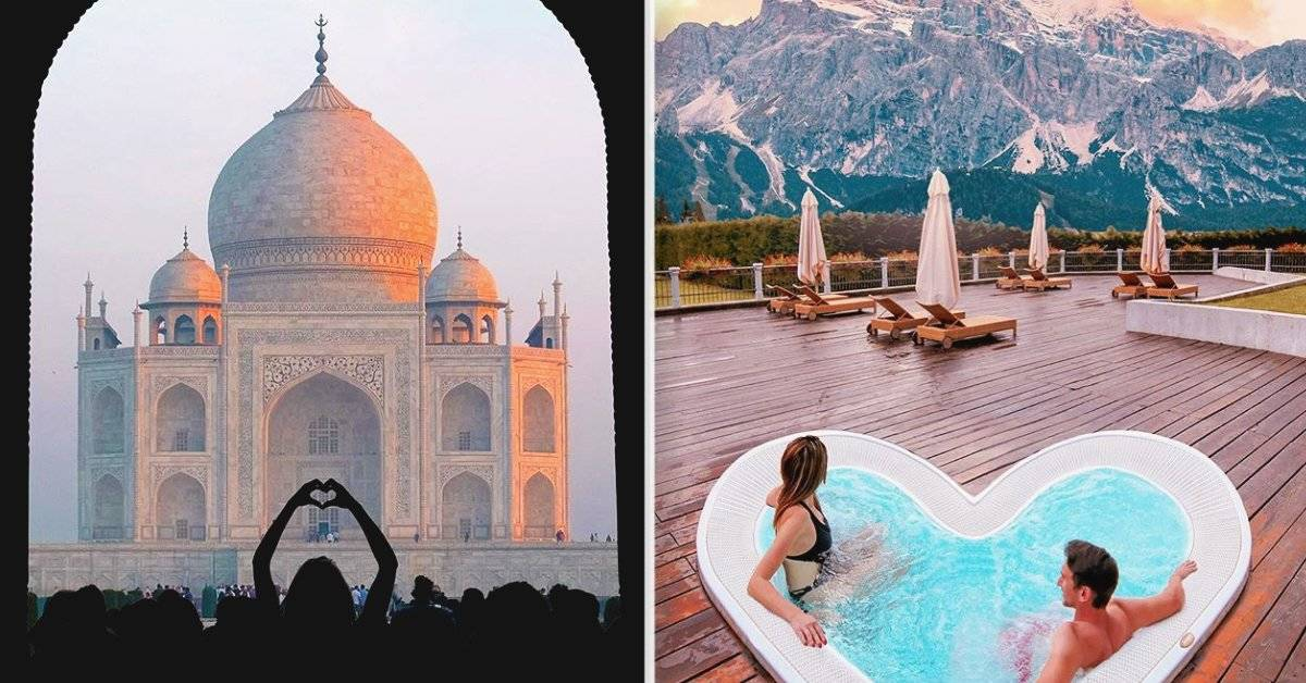 10 cuentas de Instagram que debes seguir si amas viajar