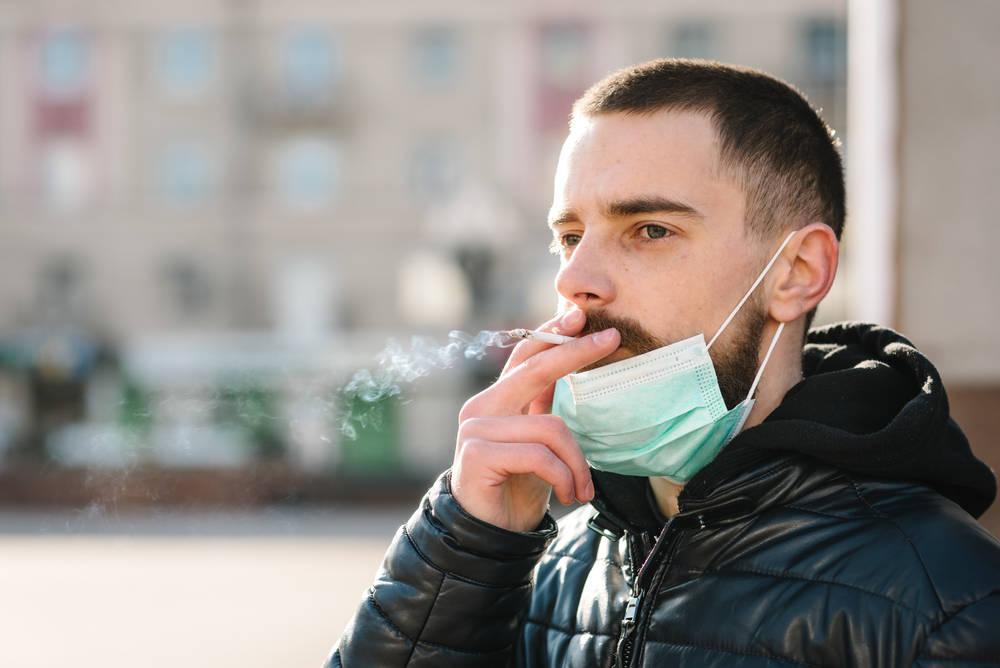 Nicotina y coronavirus: ¿ventaja o desventaja?
