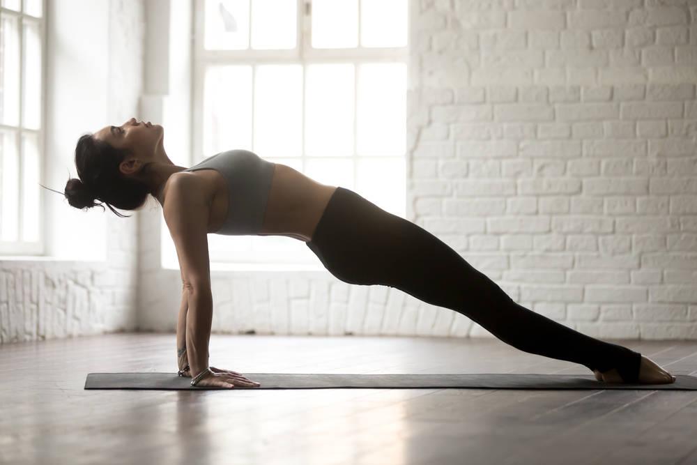 Ashtanga vinyasa yoga: una práctica intensa y con muchos beneficios