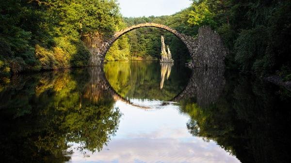 Puente Rakotz