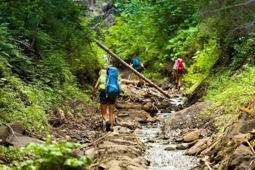 Las rutas más increíbles del mundo para practicar senderismo