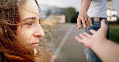 7 acciones que te ayudarán a dejar ir a esa persona que no te hace bien