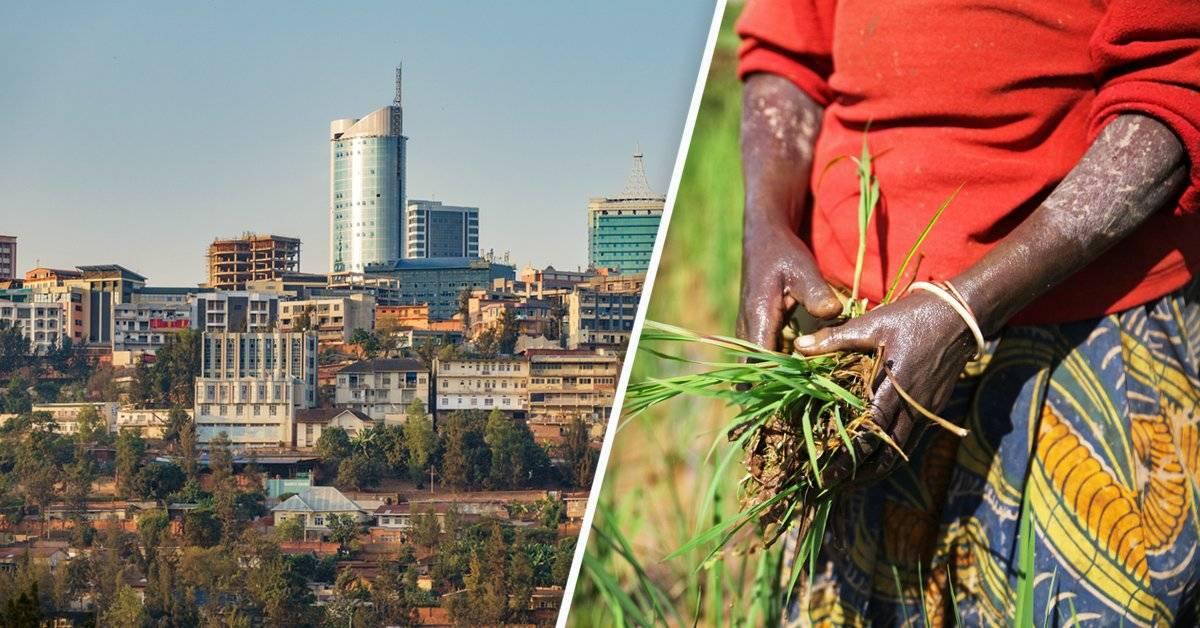 ¿Cómo se convirtió Ruanda en el país más limpio del mundo?