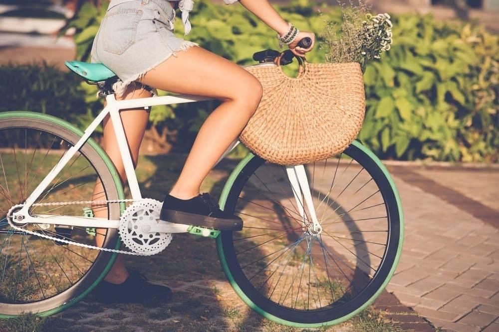 10 motivos para andar en bicicleta