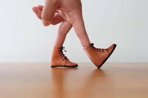 Qué dice tu manera de caminar sobre tí