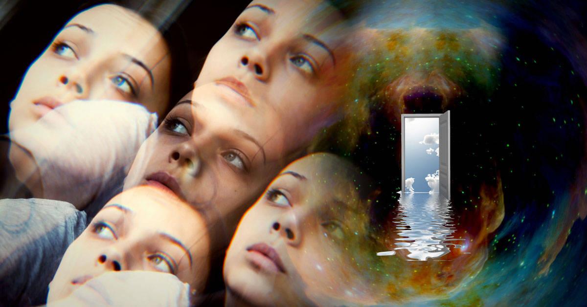 ¿Sabías que en los universos paralelos podrían vivir muchas versiones de ti?