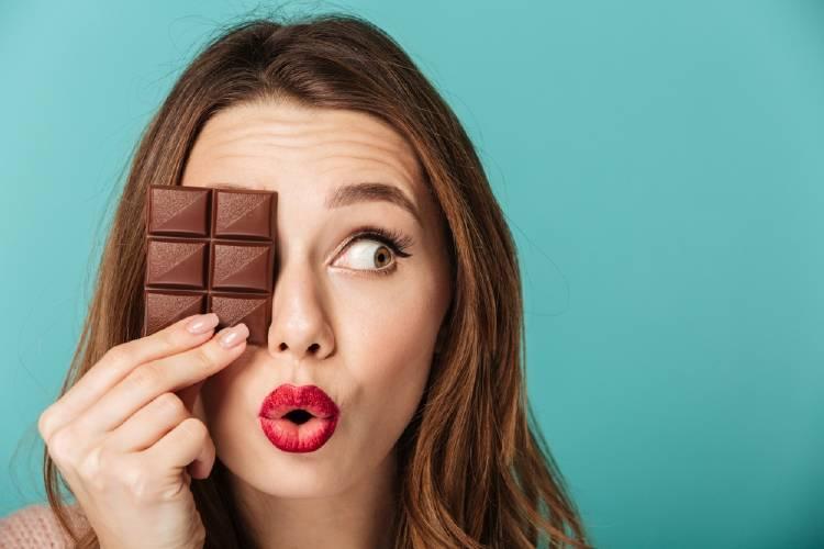 Chocolate: uno de los alimentos que mejoran tu humor