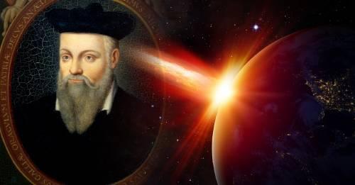 3 predicciones de Nostradamus para 2019: ¿Será que esta vez sí se cumplirán?