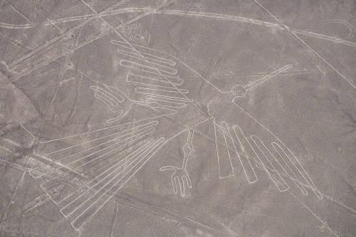 Conoce las teorías sobre el significado de las líneas de Nazca